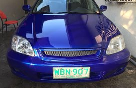 1997 Honda Civic for sale in Valenzuela