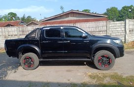 Toyota Hilux 2014 for sale in General Santos