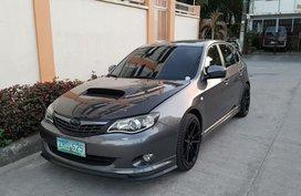 Selling Subaru Impreza 2008 Hatchback in Manila