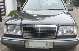 1994 Mercedes-Benz E-Class for sale in Quezon City