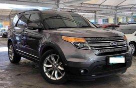 2013 Ford Explorer for sale in Manila