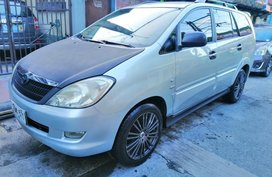 2005 Toyota Innova for sale in Marikina