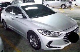 2017 Hyundai Elantra for sale in Bulacan