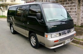2014 Nissan Urvan Escapade for sale in Paranaque