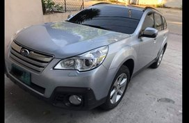 Subaru Outback 2013 at 21000 km for sale