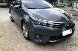 Used 2014 Toyota Corolla Altis for sale in Metro Manila