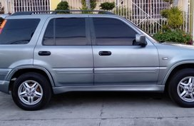 Selling Used Honda Cr-V 1998 at 93000 km in Bauan