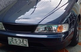 Selling 2nd Hand Nissan Sentra 1995 in Bauan