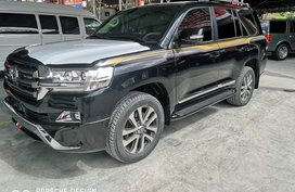 Brand New 2020 Toyota Land Cruiser Bulletproof levelb6 for sale