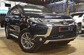 2016 Mitsubishi Montero Sport Automatic Diesel for sale