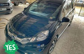 Sell Used 2016 Honda Mobilio at 16000 km in Apalit