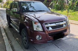 Used 2012 Isuzu D-Max Truck Automatic Diesel for sale