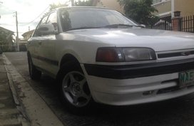 1997 Mazda 323 for sale in Dasmarinas