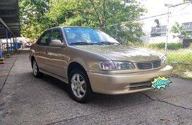 Toyota Corolla 2000 for sale in Las Pinas
