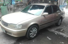 1999 Toyota Corolla for sale in Bacoor