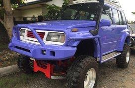 1997 Suzuki Vitara for sale in Manila