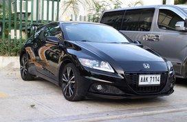 2014 Honda Cr-Z for sale in Las Pinas