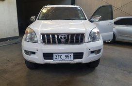 Toyota Land Cruiser Prado 2006 for sale in Manila