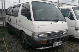 2012 Nissan Urvan for sale in Cainta