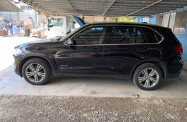 2015 Bmw X5 for sale in Cebu City