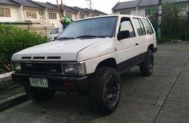 1996 Nissan Terrano for sale in Marikina