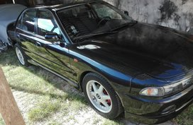 Mitsubishi Galant 1994 for sale in Paranaque