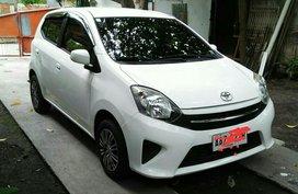2015 Toyota Wigo for sale in Cebu City