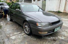 1996 Toyota Corona Manual Gasoline for sale