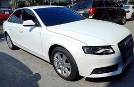 2012 Audi A4 for sale in Quezon City