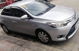 Used 2015 Toyota Vios for sale in Isabela