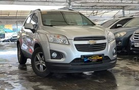Used 2017 Chevrolet Trax Automatic Gasoline for sale