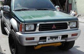 Mitsubishi L200 1998 for sale: L200 1998 best prices for sale