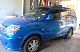 2011 Mitsubishi Adventure for sale in Mandaluyong