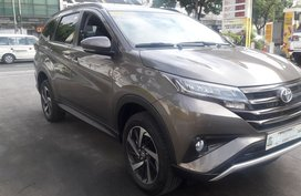2018 Toyota Rush at 2707 km for sale in Quezon City