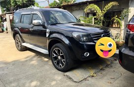 Used Ford Everest 2014 Automatic Diesel for sale in Quezon City