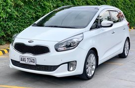 2014 Kia Carens Automatic Diesel at 13000 km for sale