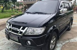 Sell Used Isuzu Sportivo 2010 at 45000 km in Cebu