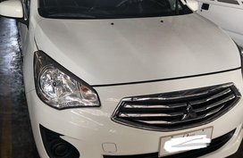Mitsubishi Mirage G4 2016 for sale in Pasay