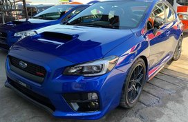2014 Subaru Wrx for sale in Pasig
