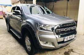 Ford Ranger 2017 for sale in Pasig