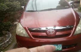 2005 Toyota Innova for sale in Las Pinas