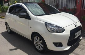 2015 Mitsubishi Mirage for sale in Taguig