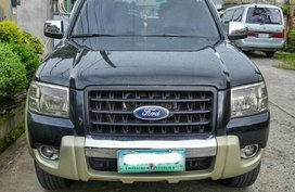 2007 Ford Everest for sale in Cavite