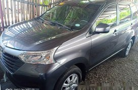 2018 Toyota Avanza for sale in Bacoor
