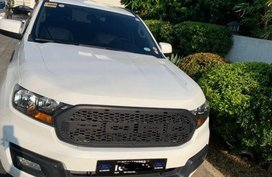 2017 Ford Everest for sale in Manila