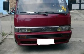 1997 Nissan Urvan for sale in Pililla