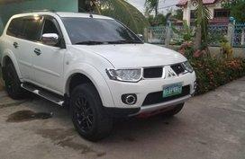 Mitsubishi Montero Sport 2011 for sale in Manaoag