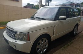2006 Land Rover Range Rover for sale in Quezon City