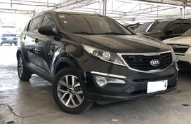 2015 Kia Sportage for sale in Makati