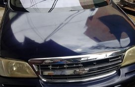 2002 Chevrolet Venture for sale in Quezon City